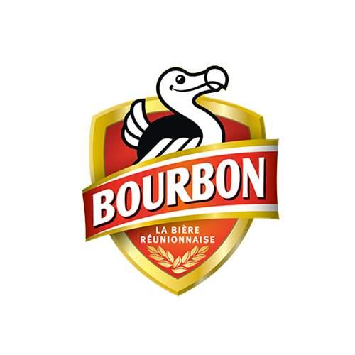 Le logo de La Dodo la bière réunionnaise des Brasseries de Bourbon. Il s'agit d'un référence newbiz et consiel en communication d'Antoine Chadufau.