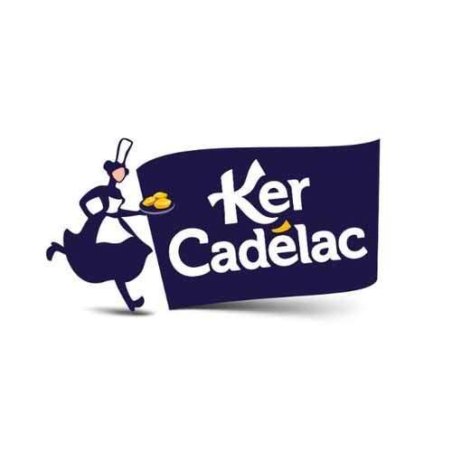Ker Cadélac est une marque bretonne de madeleine. Il s'agit d'une référence newbiz d'Antoine Chadufau pour l'agence de pub Nouvelle Vague à Nantes.