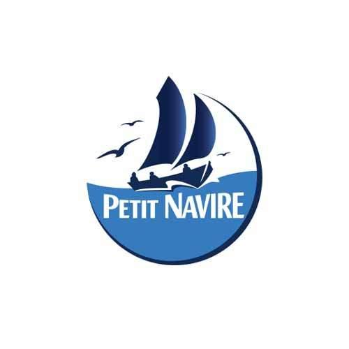 Petit Navire est une marque de thon mondialement connue. Il s'agit d'une référence conseil en communication d'Antoine Chadufau.