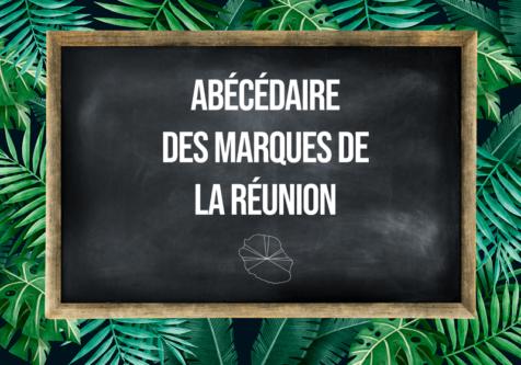image de titre de l'article Abécédaire des marques de La Réunion du blog Run The com